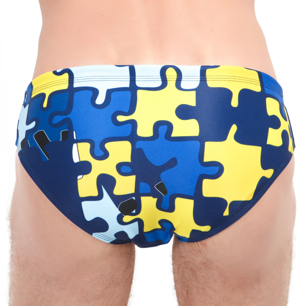 Puzzle blue-yellow 2019 wp trunk